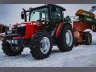 2021 Massey Ferguson 4707, Equipment listing