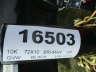 2022 Bri-Mar Dump DTR610D-10, Equipment listing