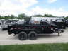 2022 PJ Trailer DX Dump DXT1482BSS0, Equipment listing